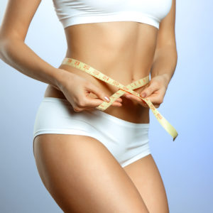Lose inches with Animas Laser Therapy weight loss